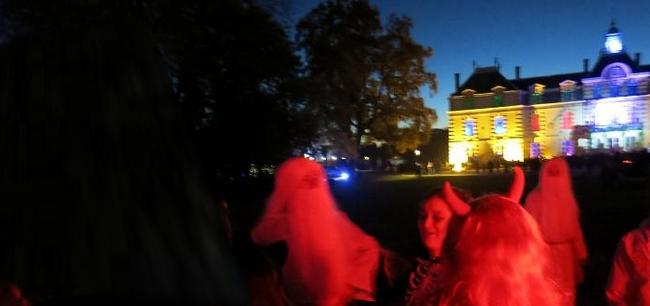 Halloween Toulouse.Halloween 2020 Soiree Et Idees Sorties Pour Halloween Toulouse Dans Toute La France
