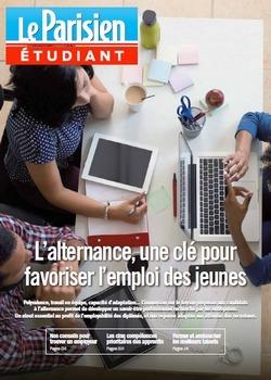 L 39 alternance une cl pour favoriser l 39 emploi des jeunes alternance formation le parisien - Salon de l alternance toulouse ...