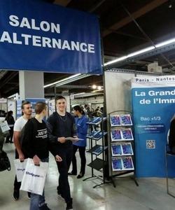 Inscriptions les salons pour aider les tudiants for Salon formation toulouse