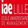 institut Ecole Universitaire de Management  de Lille IAE