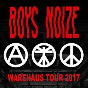 DJ Noise * DJ NoiZe - Shake That Ass