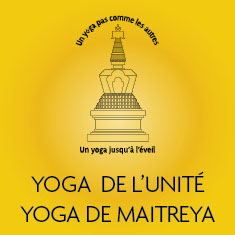 weekend de yoga