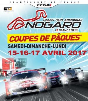 Coupes de paques 2017 circuit paul armagnac nogaro 32110 sortir toulouse le parisien - Date lundi de paques 2017 ...