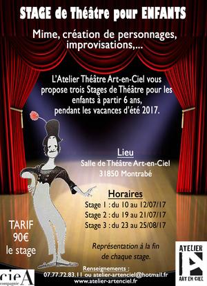 theatre enfant 2 ans