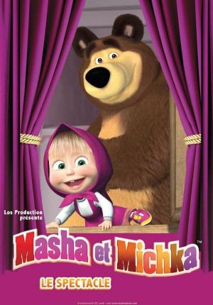 Masha Et Michka Casino Barriere Toulouse