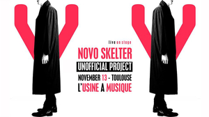 The Unofficial Project & Novo Skelter en concert