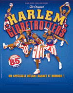 MAGIC PASS TOULOUSE - HARLEM GLOBETROTTERS