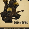 affiche Sheik of Swing