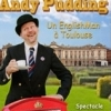 affiche ANDY PUDDING