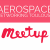 affiche Aerospace Networking Toulouse