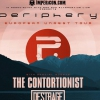 affiche PERIPHERY + THE CONTORTIONIST