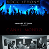 affiche Rock 5Phony