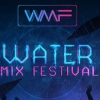 affiche WATERPASS 2 JOURS/ 23 & 24 JUIN - WATER MIX FESTIVAL