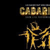 affiche LE CASINO FAIT SON GRAND CABARET - DINER - SPECTACLE