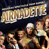 affiche AIRNADETTE / Air band