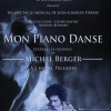 affiche MON PIANO DANSE - DINER SPACTACLE