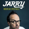 affiche JARRY NOUVEAU SPECTACLE