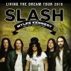 affiche SLASH FEAT MYLES KENNEDY - AND THE CONSPIRATORS