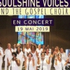 affiche SUMMER GOSPEL - SOULSHINE VOICES & CHOIR