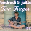 affiche Tom Frager / Alsahm