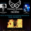affiche DISTANT WORLD: - MUSIC FROM FINAL FANTASY
