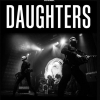 affiche DAUGHTERS + GUESTS | TOULOUSE