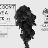 affiche We Don't Give a F*CK #1