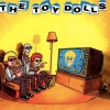 affiche THE TOY DOLLS