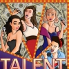 affiche TALENT - SOIREE SPECIALE REVEILLON DU NOUVEL