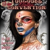 affiche CONVENTION DE TATOUAGE TOULOUSE