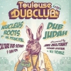 affiche TOULOUSE DUB CLUB 32