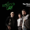 affiche THE MOORINGS + O'DANOZ - SAINT-PATRICK 2020