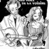 affiche LES YEUX DE LA VOISINE - DUO MUSICAL APPROXIMATIF