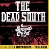 affiche THE DEAD SOUTH