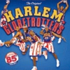 affiche MAGIC PASS TOULOUSE - HARLEM GLOBETROTTERS