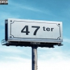 affiche 47TER