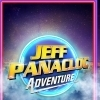 affiche JEFF PANACLOC ADVENTURE - EN CHANTIER